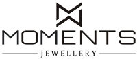 Moments Jewellery Mobile Logo